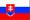 Glazury pre Slovensko