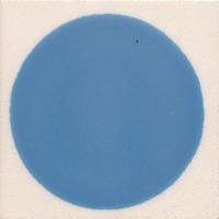 Welte Dekorfarbe KD 7 - türkis-blau