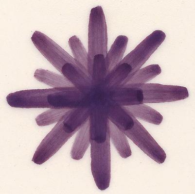 Flüssige Dekorfarbe KDF 65