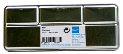 KDM-Malkasten