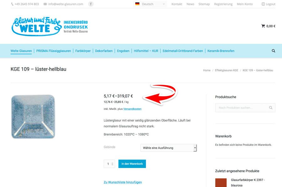 Informácie pre zákazníkov z Moravy, Čiech a Slovenska