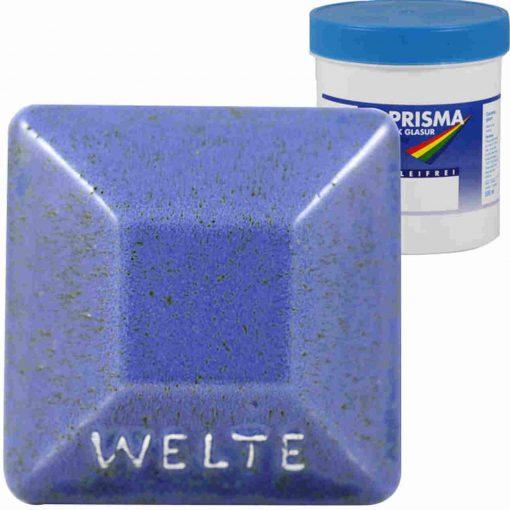 Welte flüssige Effektglasur FGE 34 - sandstein-blau