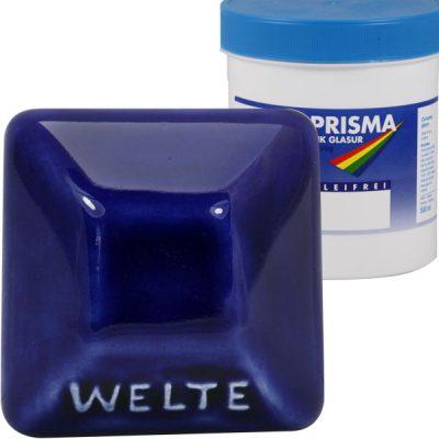 Welte flüssige Glanzglasur FGG 30 - blau