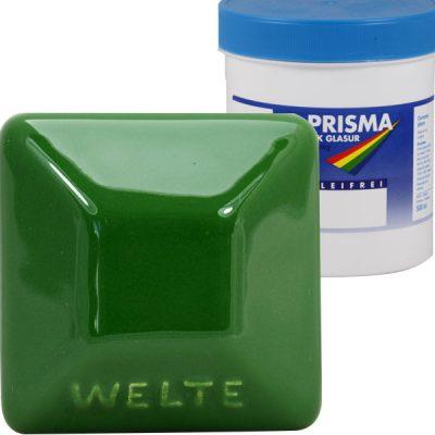 Welte flüssige Glanzglasur FGG 53 - chrom-grün