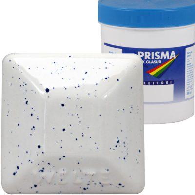 Welte flüssige Glanzglasur FGG 84 - blaugraniti