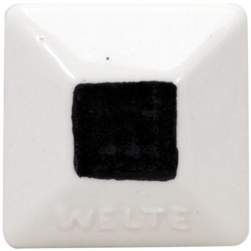 Welte Dekorfarbe KD 1 - schwarz