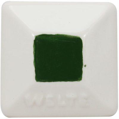 Welte Dekorfarbe KD 10 - chrom-grün