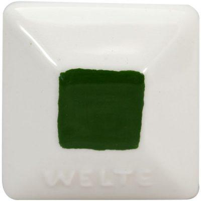 Welte Dekorfarbe KD 11 - malachit-grün