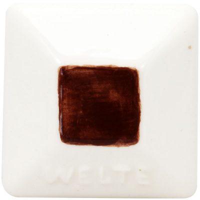 Welte Dekorfarbe KD 17 - nuss-braun
