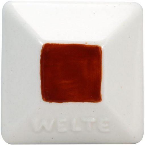 Welte Dekorfarbe KD 19 - cognac-braun
