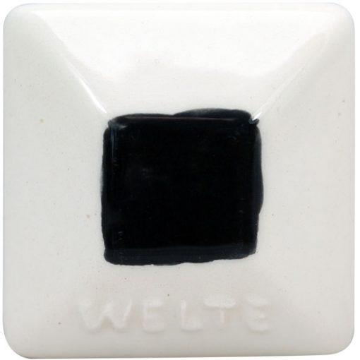 Welte Dekorfarbe KD 2 - dunkel-grau