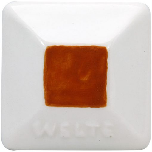 Welte Dekorfarbe KD 20 - ocker