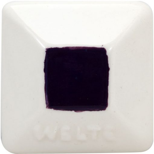 Welte Dekorfarbe KD 24 - blau-violett