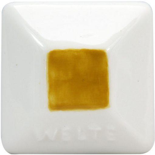 Welte Dekorfarbe KD 29 - senf