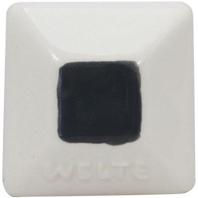 Welte Dekorfarbe KD 3 - schiefer-grau