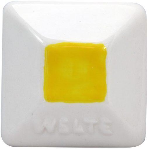 Welte Dekorfarbe KD 30 - zitronen-gelb