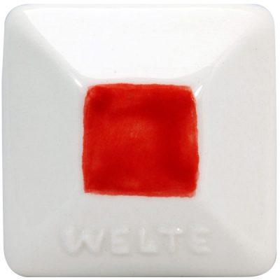 Welte Dekorfarbe KD 46 - rot