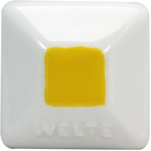 Welte Dekorfarbe KD 47 - pampelmuse