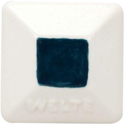 Welte Dekorfarbe KD 9 - blau-grün