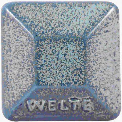 Welte Effektglasur KGE 16 - stahl-blau