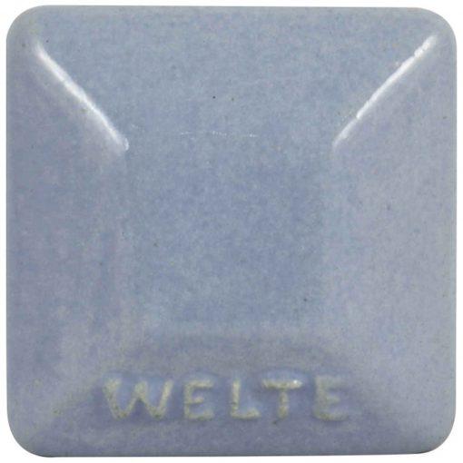 Welte Effektglasur KGE 109 - lüster-hellblau