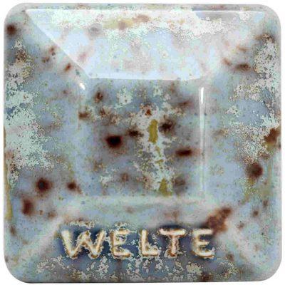 Welte Effektglasur KGE 137 - malachit