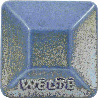 Welte Effektglasur KGE 18 - stahl-blau-extr