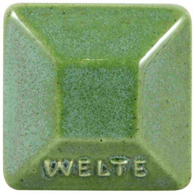 Welte Effektglasur KGE 2 - hell-grün