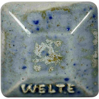 Welte Effektglasur KGE 209 - blauer Marmor