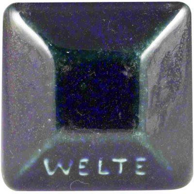 Welte Effektglasur KGE 225 - tiefsee-blau