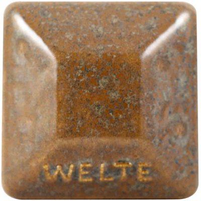 Welte Effektglasur KGE 259 - hellbraun glzd.