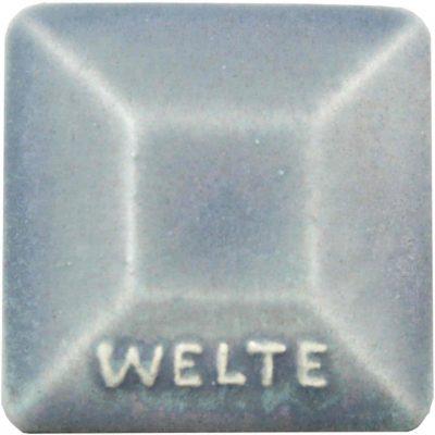 Welte Effektglasur KGE 270 - blau seidenmatt