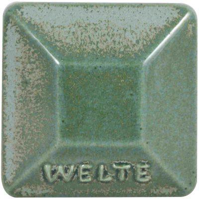 Welte Effektglasur KGE 3 - kupfer-grün