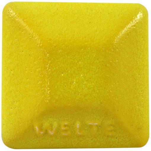 Welte Glanzglasur KGG 111 - sonnengelb
