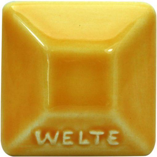 Welte Glanzglasur KGG 117 - orange-gelb