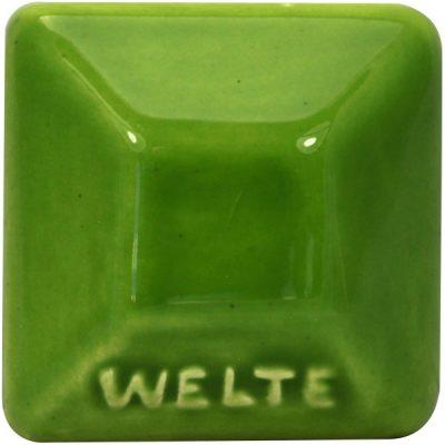 Welte Glanzglasur KGG 118 - granny smith