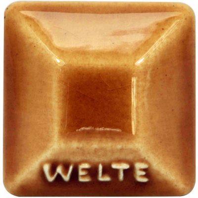 Welte Glanzglasur KGG 120 - brauner Honig