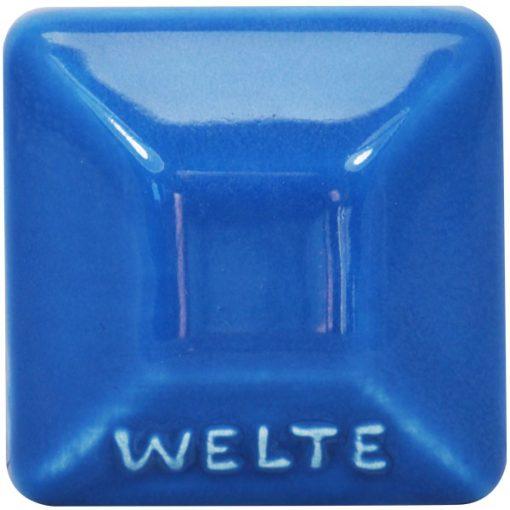 Welte Glanzglasur KGG 122 - welte-blau