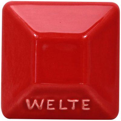 Welte Glanzglasur KGG 129 - tomate