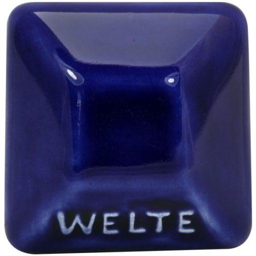 Welte Glanzglasur KGG 30 - blau