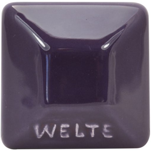 Welte Glanzglasur KGG 75 - violettglanz