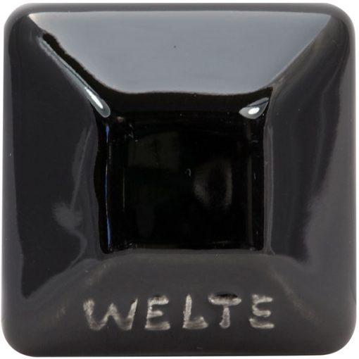 Welte Glanzglasur KGG 77 - schwarz