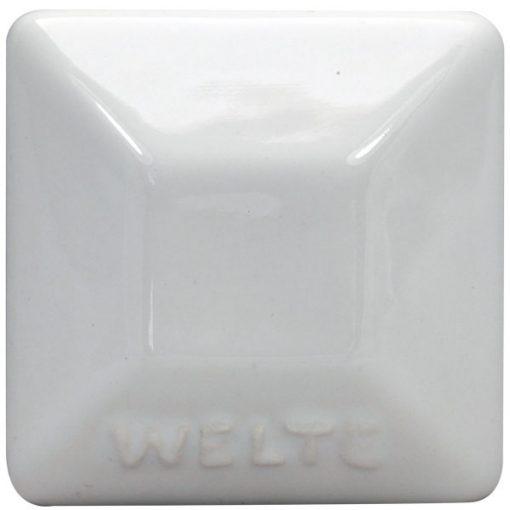 Welte Glanzglasur KGG 78 - weissglanz