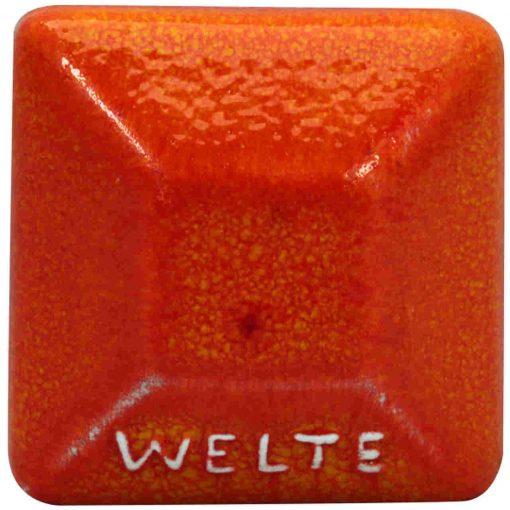 Welte Glanzglasur KGG 112 - apfelsine