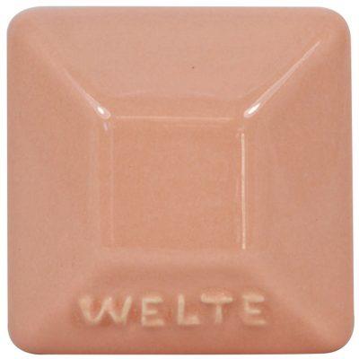Welte Glanzglasur KGG 143 - orangecotto glzd.