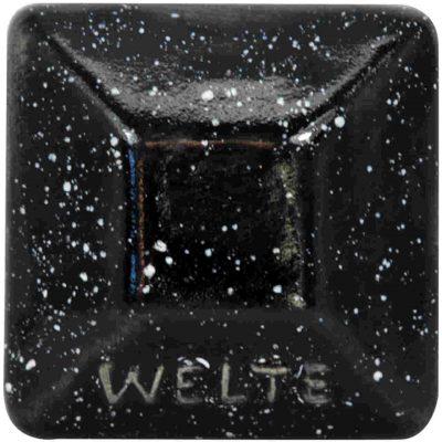 Welte Glanzglasur KGG 83 - kosmos-schwarz