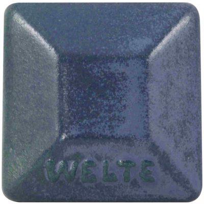 Welte Steinzeugglasur KGS 13 - blau