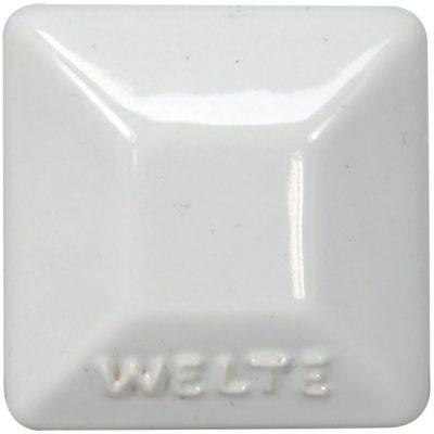 Welte Steinzeugglasur KGS 2 - weiss