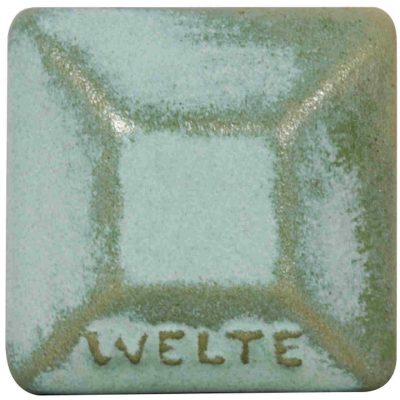 Welte Steinzeugglasur KGS 21 - seladon