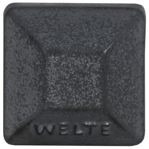 Welte Effektglasur KGE 27 - metallic-schwarz